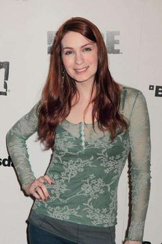 Date my avatar felicia day sexual orientation