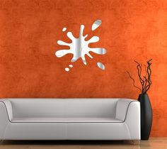 Akrylové zrkadlá na stenu Home Decor, Decoration Home, Room Decor, Home Interior Design, Home Decoration, Interior Design