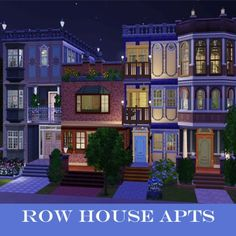 Lots - The Exchange - Community - The Sims 3
