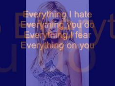 Anna Vissi - EVERYTHING with lyrics