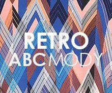 ABC MODY: Retro