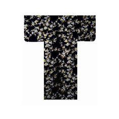 Authentic Japanese Samurai Yukata / Fresh & Cool Kimono: White Plum #960