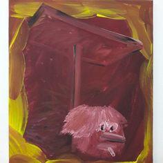 Jeroen Duijf  #Lostdogs #smoke #millennials #newyork #studio #exposing #artist #gallery #exhibition #artgallery #artwork #contemporaryart #museum #art #artstagram #artfair #artshow #wip #kunst #arte #fineart #newart #cultart #illustrator #dailyart #modernart #Denbosch #paradise #Jeroenduijf