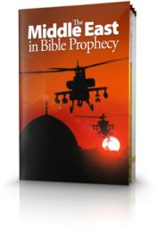 Middle East in Bible Prophecy_Free book at Good News