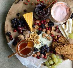 Ostefat Tapas, Dairy, Dessert, Cheese, Food, Desserts, Deserts, Meals, Yemek