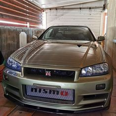 Nissan Gtr Skyline, Car Memes, Automotive Furniture, Nissan Silvia, Japanese Cars, Jdm Cars, Car Car, Godzilla, Cool Pictures