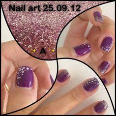 Nail art 25.09.12