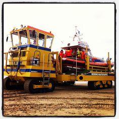 Esther van Popta Knrm @ Strand Noordwijk aan Zee