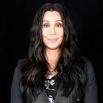 READ: Interview with #Cher and LISTEN to her new single