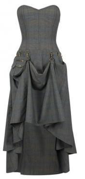 Baskerville+Dress