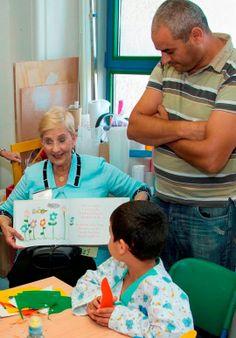GA First Lady visits Hadassah's hospitals