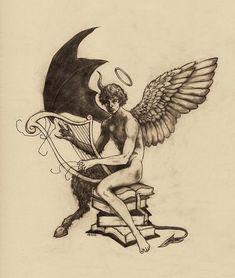 Tattoo Sketches, Art Drawings Sketches, Tattoo Drawings, Cute Tattoos, Body Art Tattoos, Sleeve Tattoos, Pretty Tattoos, Dark Fantasy Art, Dark Art