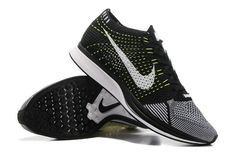 new product 5cda3 9fd0f achat Mens Shoes sneakers Nike Flyknit Racer 526628 011 Youth Big Boys Shoes  Cheap Mens Shoes