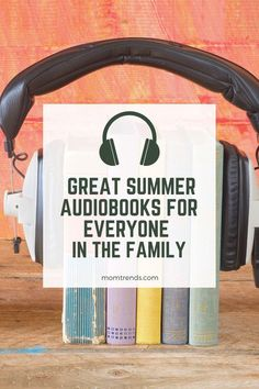 No matter what your preference, here are seven audiobooks sure to make your road trip truly memorable. Family Road Trips, What To Read, For Everyone, Book Recommendations, Audiobooks, How To Memorize Things, Make It Yourself, Reading, Reading Books
