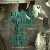 From New York Times best-selling author Kresley Cole comes this spellbinding story of a demon king trapped by an enchantress for her wanton purposes - and the scorching aftermath that follows when he turns the tables and claims her as his captive.