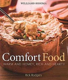 Winter is the season of Comfort Food ~ IsabellaCatalog.com