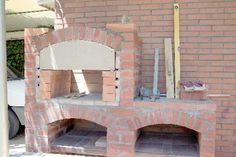 Construir una barbacoa Haz tú mismo una barbacoa para disfrutar de tu jardín