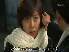 [SBS] SECRET GARDEN - That Woman .•♥•.¸¸.•♥• Baek Ji Young - YouTube