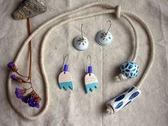 Mala Hermana handmade jewelry by Senta Urgan