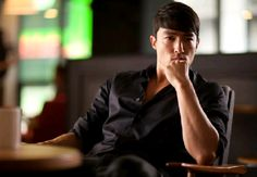 """[PIC] Production Still of Daniel Henney as Ryan in """"The Spy: Undercover Operation"""""""
