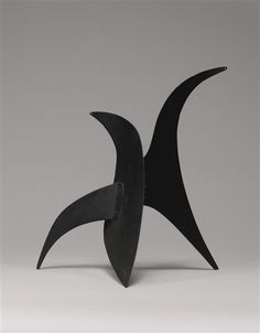 Alexander Calder, Haverford Variation, 1944