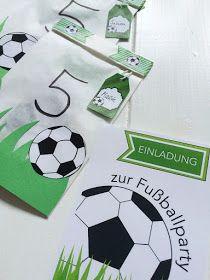 Fußballpartyeinladungen_Frollein Pfau