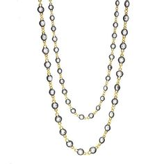 Radiance Wrap Necklace