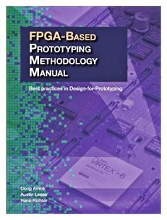 Free FPGA prototyping book