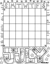 Free printable calendar coloring pages Will be using these to keep ...