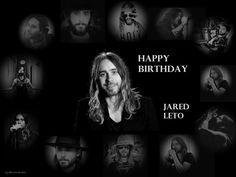 Happy Birthday Jared Leto