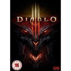 Diablo III - now if I only had a PC that was good enough to play this on would be over the moon.