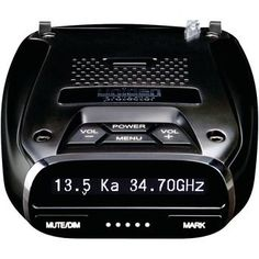 Uniden Dfr7 Ultraperformance Super-long-range Laser And Radar Detector With Built-in Gps