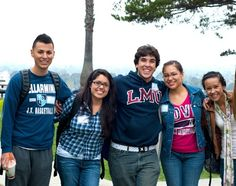 LMU President, David W. Burcham, launches a 100 million dollar scholarship initiative.