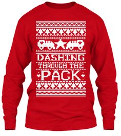 Roller Derby Ugly Christmas Sweater Shirt
