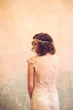 claire pettibone lace gown