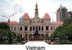 Paket Tour Vietnam-Ho Chi Minh-Hanoi-Halong Bay 4D/3N.Vietnam Tour Gathering Organizer