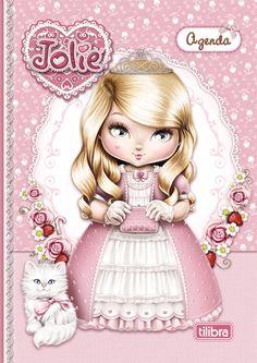 Jolie Tiliabra | Jolie tilibra boneca