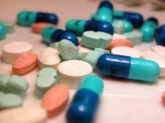 España deja de financiar 456 medicamentos de uso común