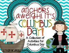 Columbus Day Decoration Ideas