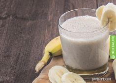 Herbalife shake choco-banana!!
