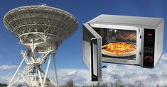 Strange Signal That Astonished Astronomers for 17 Years Was Traced to Observatory's Microwave Oven Alien Origin, Ancient Mysteries, Blog, Blogging