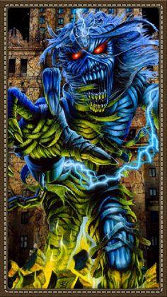 Iron Maiden Wdsta1
