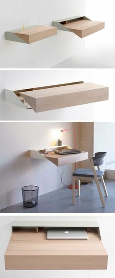 bureau mural rabattable, meuble ordinateur conforama                                                                                                                                                                                 Plus