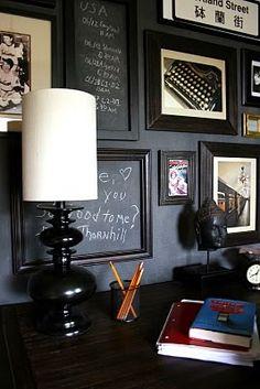 Isabella & Max Rooms