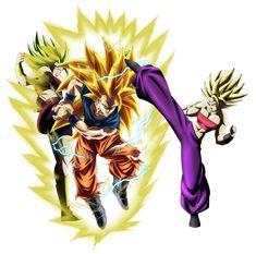 dragon ball super by on DeviantArt Dragon Ball Z, Broly Ssj3, Bardock Super Saiyan, Super Movie, Goku Vs, Anime Artwork, Owl House, Anime Comics, Fan Art