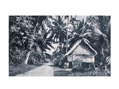 Agat village before World War II.