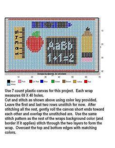 WRAP * SCHOOL DAYS by DESIGNS BY @NDREA