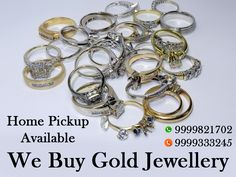 Looking for the Silver buyer in Delhi NCR than come here to us and you will get the highest cash for your silver ornaments. Call us now on 9999333245 to know about more deals.