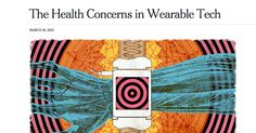 KIMILAR Screen Protector Compatible Fitbit Versa Smartwatch, Waterproof Tempered Glass Screen Protector Hardness] [Crystal Clear] [Scratch Resist] [No-Bubble] - New Technology Guide Wearable Computer, Wearable Device, Wearable Technology, New Technology, Electronics Gadgets, Health And Wellbeing, Tempered Glass Screen Protector, Ny Times, Smart Watch