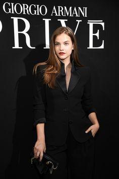 Blog dedicated to Barbara Palvin, Hungarian fashion model and actress.